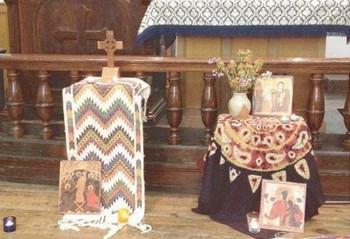 仙台の黙想と祈りの集い